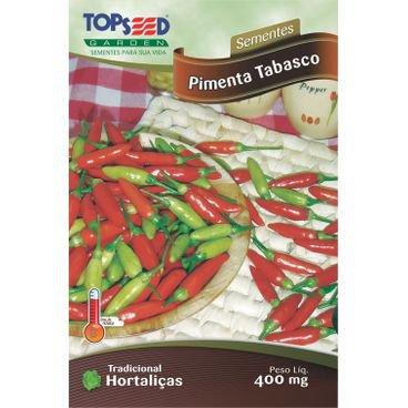 semente pimenta tabasco topseed