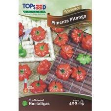 semente pimeta pitanga topseed