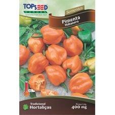 semente pimenta habanero topseed