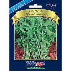 semente rucula cultivada topseed