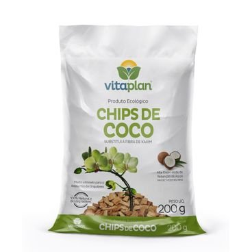 chips coco 200g nutriplan