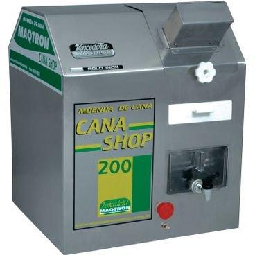 moenda cana shop eletrica 200 maqtron