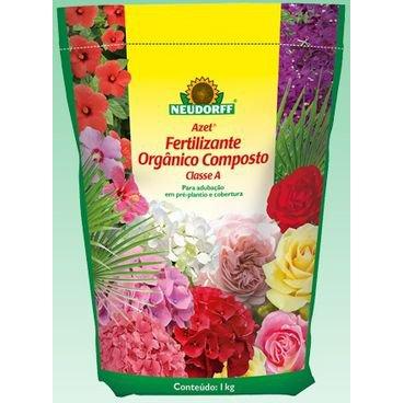 fertilizante organico composto neudorff