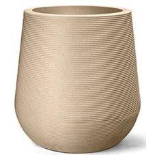 vaso riscatto redondo 60 areia