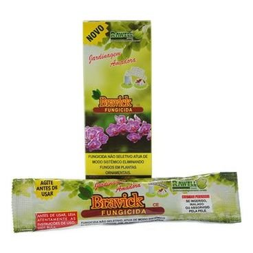 fungicida bravick rawell