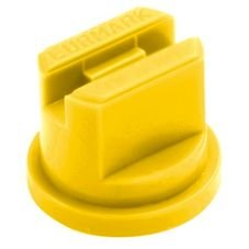 bico leque amarelo