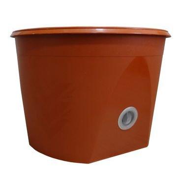 vaso acqua grande telha autoirrigavel