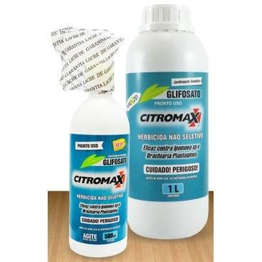 glifosato citromax 0 48