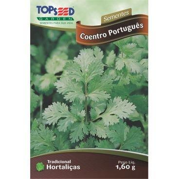 semente coentro portugues
