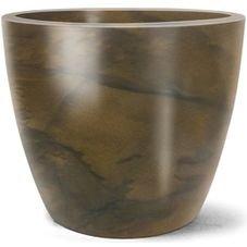 vaso classic redondo cobre