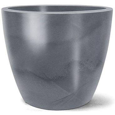 vaso classic redondo grafite