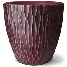 vaso infinity redondo rubi