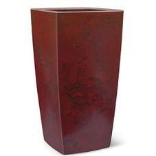 vaso classic trapezio rubi