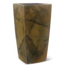 vaso classic trapezio cobre