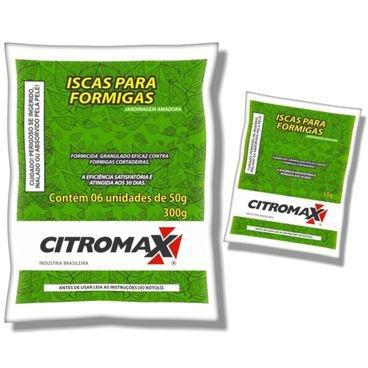 isca formiga cortadeira citromax