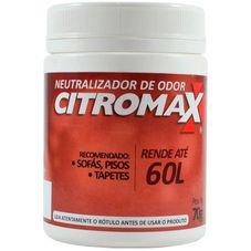 neutralizador de odor citromax