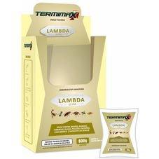 inseticida lambda terminax