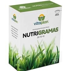 fertilizante nutrigramas 20 10 10 1kg