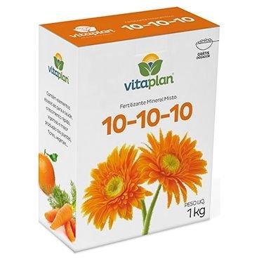 fertilizante 10 10 10 1kg