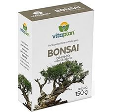 fertilizante bonsai 150g