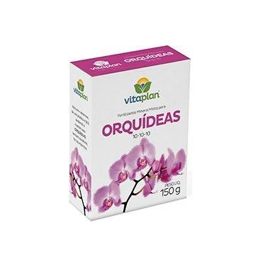 fertilizante orquideas 150g