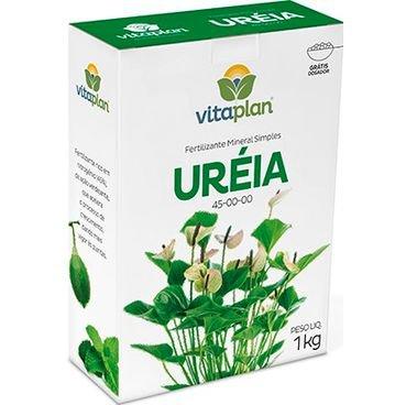 fertilizante ureia 1kg