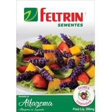 semente lavanda comestivel feltrin