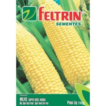 semente milho doce feltrin