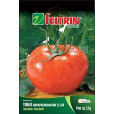 semente tomate gaucho feltrin