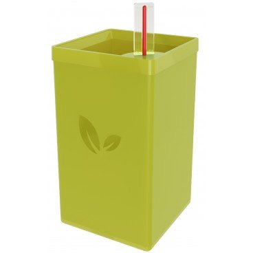 vaso autoirrigavel cult citric