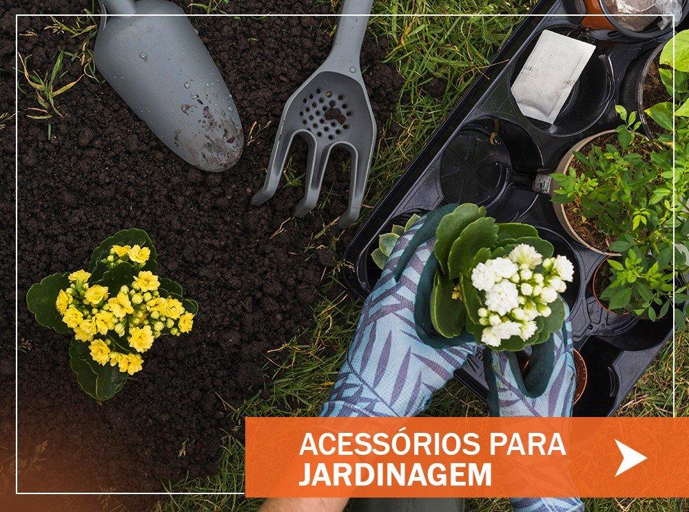 acessorios jardim