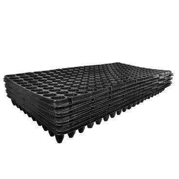 bandeja para semeadura nutriplan 200 celulas f8 fina superior