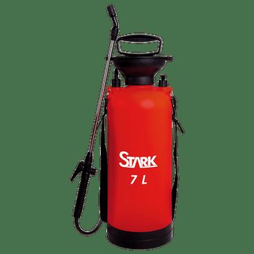 pulverizador manual stark pressao 7 litros
