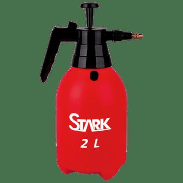 pulverizador manual stark pressao 2 litros