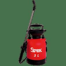 pulverizador manual stark pressao 3 litros
