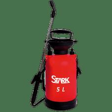 pulverizador manual stark pressao 5litros