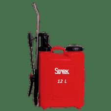 pulverizador manual stark costal 12litros