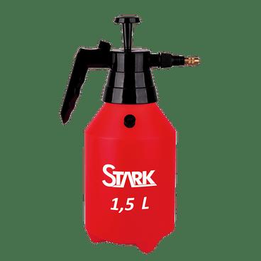 pulverizador manual stark pressao 1 5litros