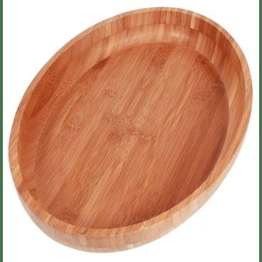 gamela oval bamboo mor 41