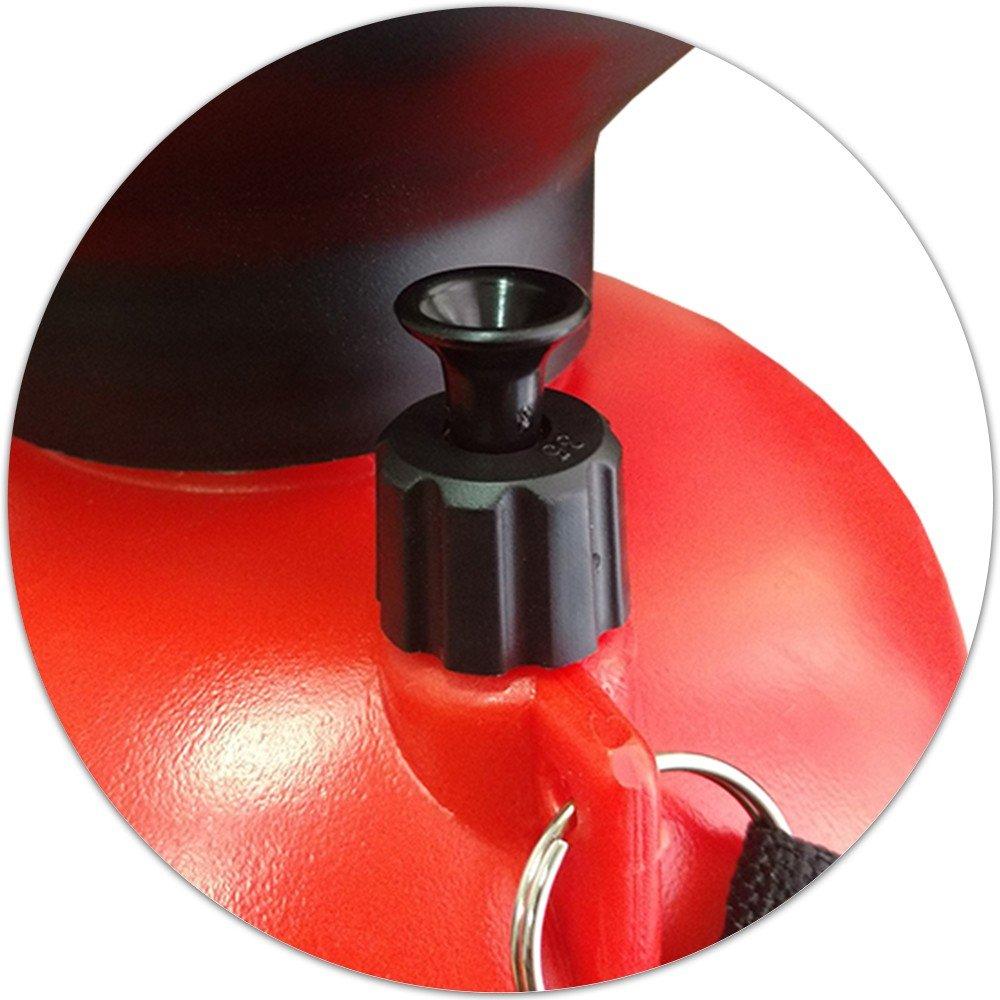 pulverizador manual stark 3 5 72 litros valvula pressao