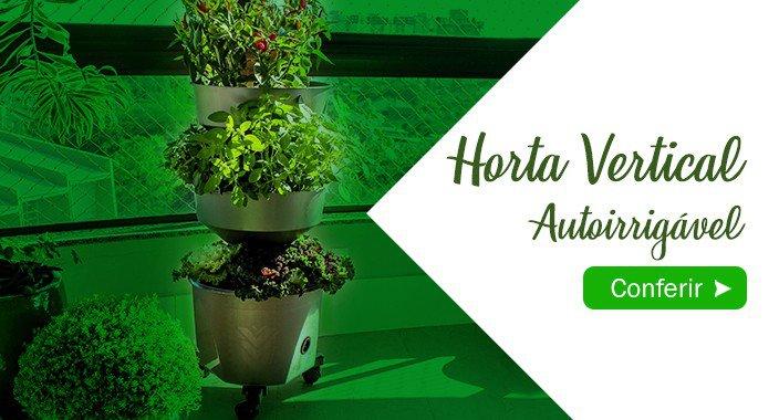 Horta verde vida Grande