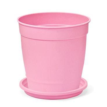 vaso aquarela 03 5 rosa bebe