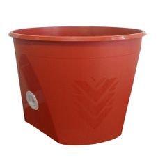 vaso base grande telha