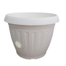 vaso base mini branco