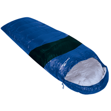saco dormir viper azul nautika