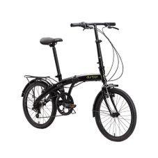 bike eco preta lateral