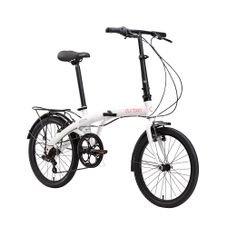 bike eco branca lateral