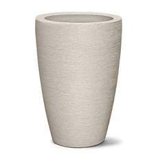 vaso grafiato conico cimento nutriplan
