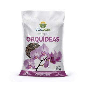 preparo para orquideas vitaplan nutriplan 1kg
