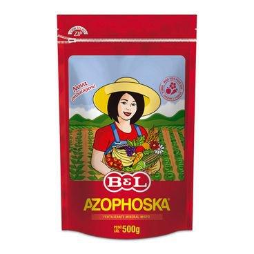 fertilizante adubo quimico azophosca